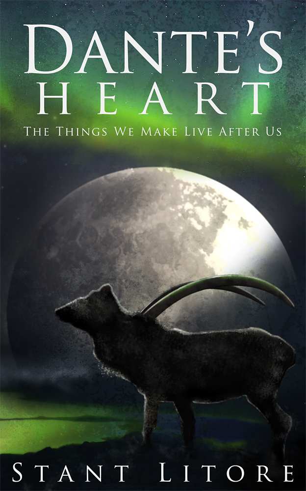 Dante's Heart by Stant Litore