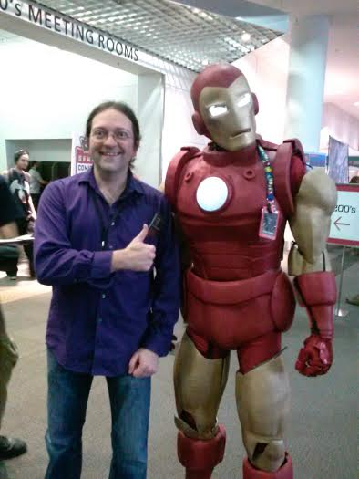 Litore_and_Iron_Man