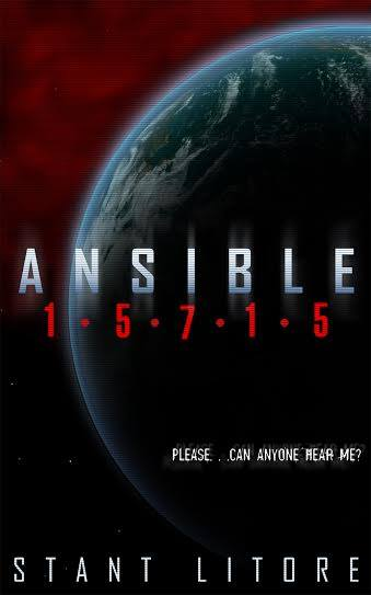 Ansible 15715