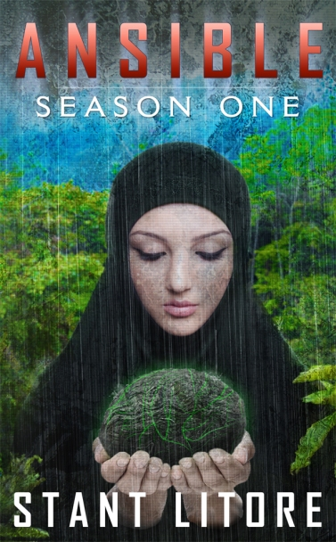 AnsibleSeason1_FrontCover_1000