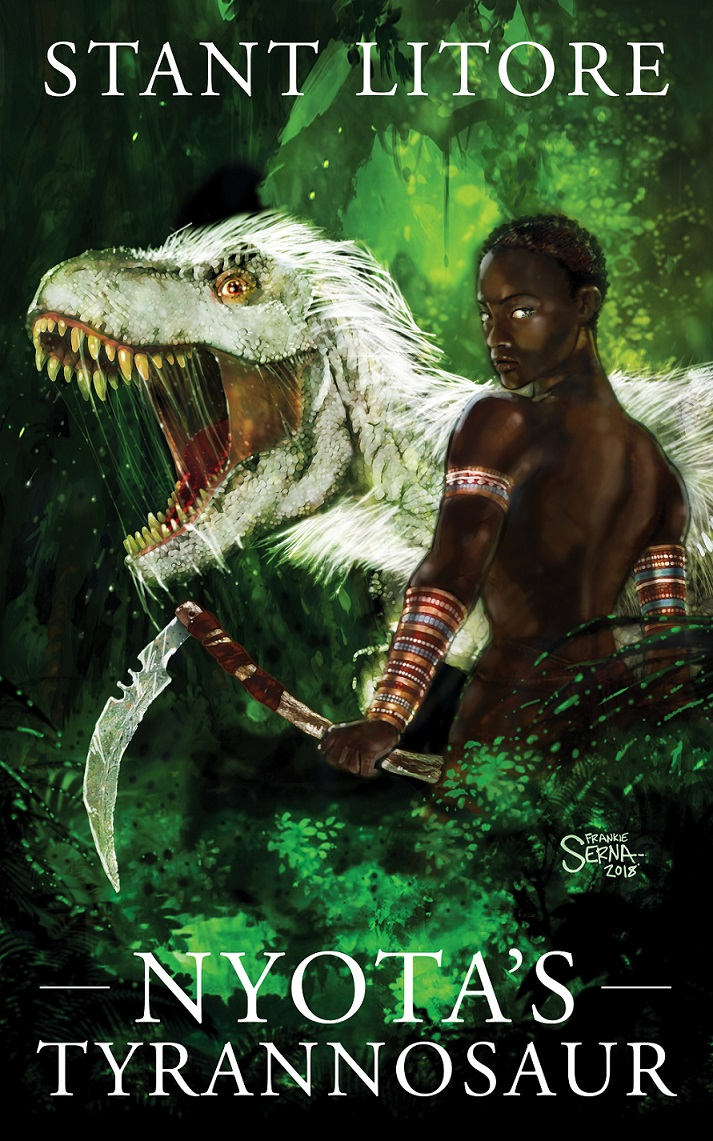 Nyota-cover