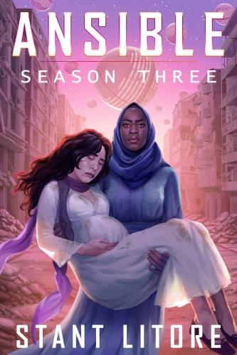 Ansible-Season-3
